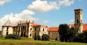 Castelul Bontida2