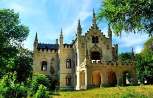 Castel Sturdza - Copie