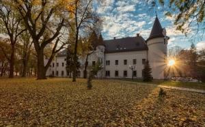 castelul karoly-renovat